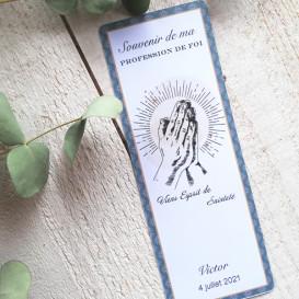signet communion, prière