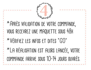 Etape 4: Validation